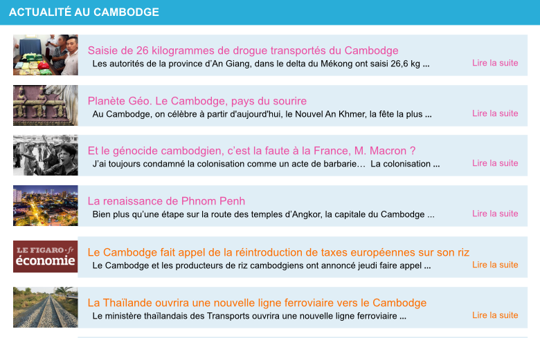 Actualite cambodge semaine 15 2019 page001