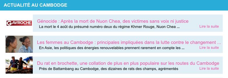 Actualite cambodge semaine 33 2019 page001
