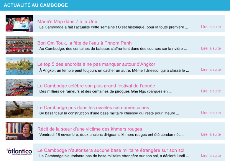 Actualite cambodge semaine 47 2018 page001 1