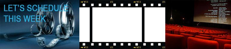 Agenda cinema 2
