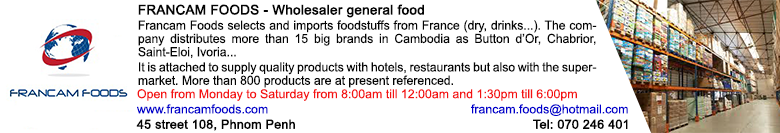 Banner directory francam foods en