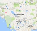 Barrage battambang cambodge
