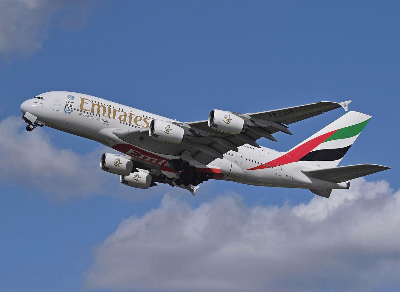 Compagnie aerienne emirates airlines phnom penh dubai