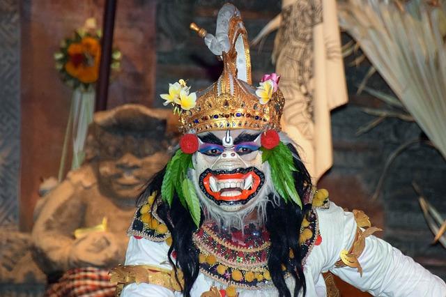 Danse cambodge troddi nouvel an khmer