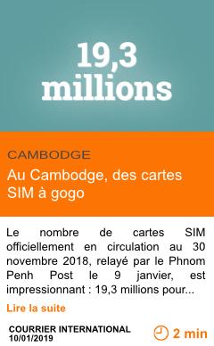 Economie au cambodge des cartes sim a gogo page001