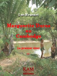 Livre marguerite duras au cambodge