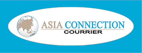 Logo asia connection