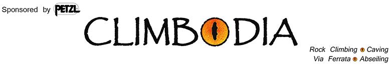 Logo climbodia