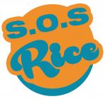 Logo sos rice 1