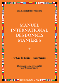 Manuel international des bonnes manieres 1
