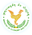 Ministere economie et finance cambodge