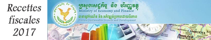 Ministere economie finance cambodge