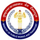 Ministere travaux publics et transport cambodge
