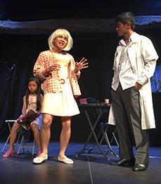 Petits chenapans taramana ong phnom penh theatre 3