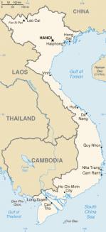 Photo cambodge vietnam demande d aide a la france dans le cadre du conflit frontalier entre les deux pays