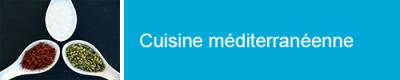 Restaurant cuisine mediterraneenne