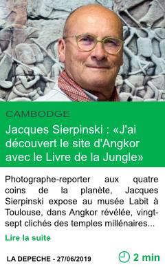 Science jacques sierpinski j ai decouvert le site d angkor avec le livre de la jungle page001