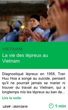 Science la vie des lepreux au vietnam page001