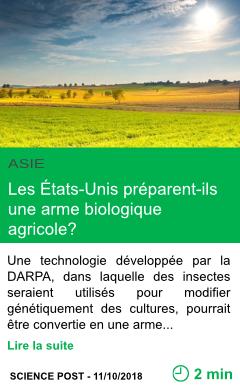 Science les etats unis preparent ils une arme biologique agricole page001