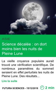 Science science decalee on dort moins bien les nuits de pleine lune page001