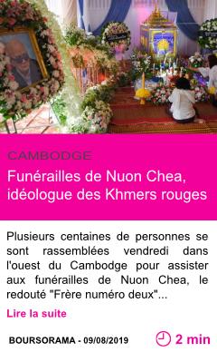 Societe funerailles de nuon chea ideologue des khmers rouges page001