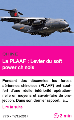 Societe la plaaf levier du soft power chinois 1