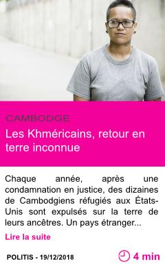 Societe les khmericains retour en terre inconnue page001