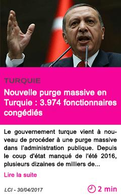 Societe nouvelle purge massive en turquie 3