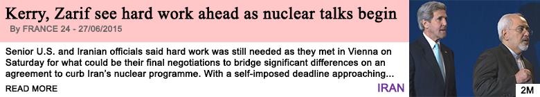 Society kerry zarif see hard work ahead as nuclear talks begin