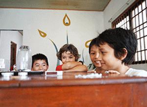 Soutien scolaire eureka phnom penh 5