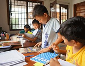 Soutien scolaire eureka phnom penh 7