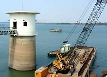 Station traitement eau phnom penh niroth
