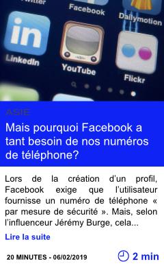 Technologie mais pourquoi facebook a tant besoin de nos numeros de telephone page001