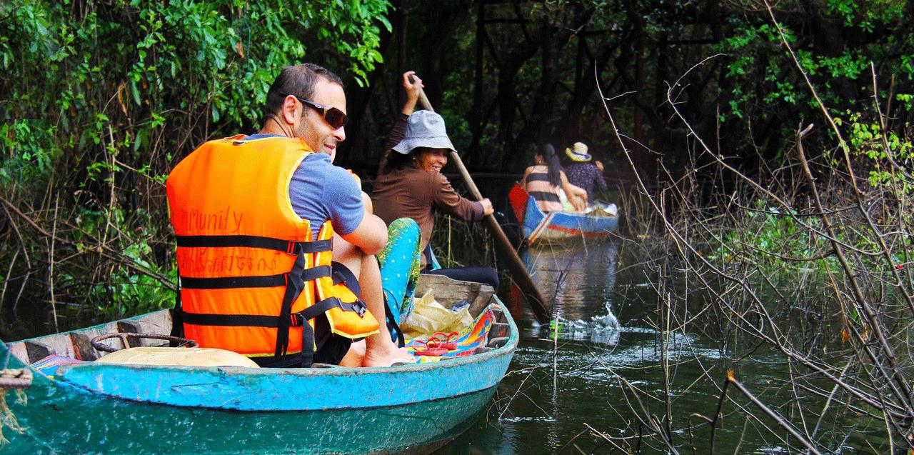 Tourisme cambodge 2017