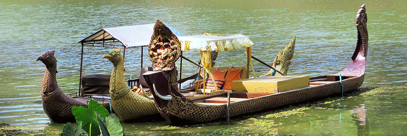 Tourisme cambodge 2019